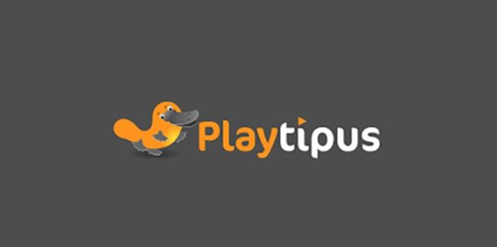 Playtipus Logo