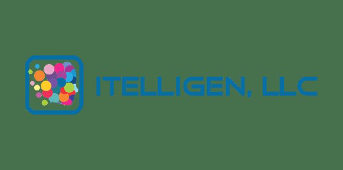Itelligen Logo