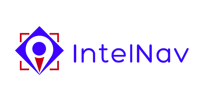 IntelNav Logo